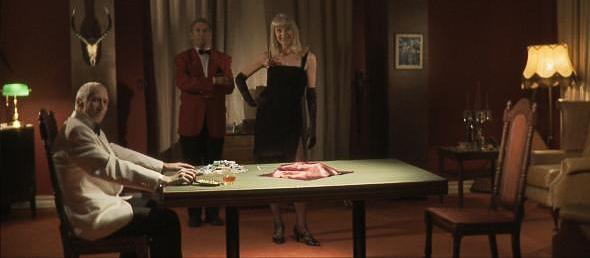 Casino Revol - elokuvamusiikkia